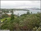 Watsons Bay view