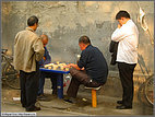 Hutong checkers