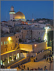 Dome of the Rock and al Aqsa Mosque