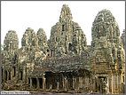 Attempt to capture Bayon temple
