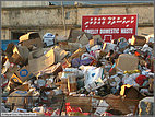 Waste disposal problem