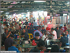 Bedok hawker centre