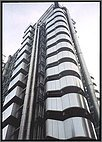Lloyds' controversial HQ