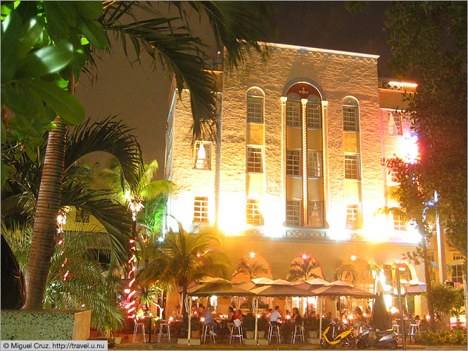 United States: Miami Beach: Nightlife