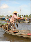 Rowing to market